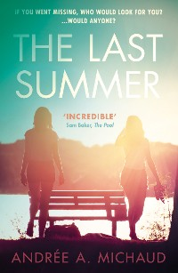 Cover The Last Summer