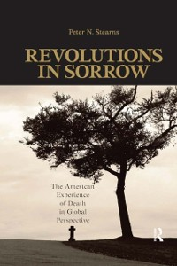 Cover Revolutions in Sorrow