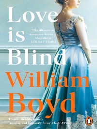 Cover Love is Blind
