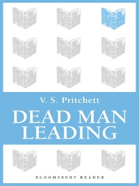 Cover Dead Man Leading