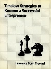 Cover Timeless Strategies to Become a Successful Entrepreneur