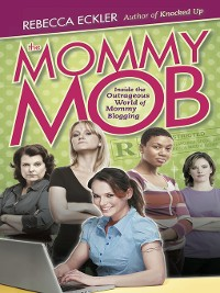 Cover The Mommy Mob