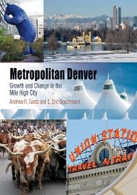 Cover Metropolitan Denver