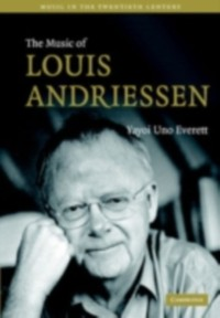 Cover Music of Louis Andriessen
