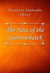 Cover The Nest of the Sparrowhawk