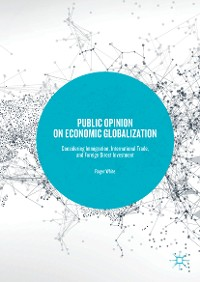 Cover Public Opinion on Economic Globalization