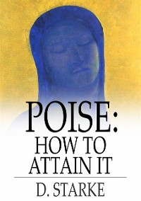 Cover Poise: How to Attain It