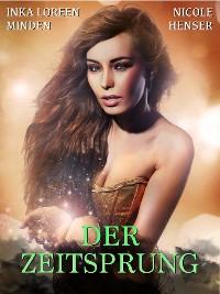 Cover Der Zeitsprung