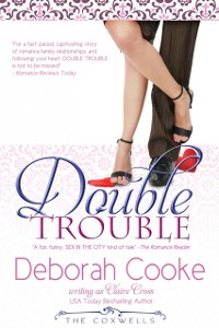 Cover Double Trouble