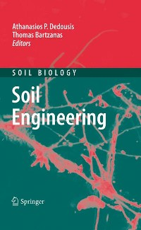 Cover Soil Engineering