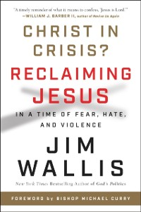 Cover Christ in Crisis?