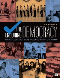 Cover The Enduring Democracy