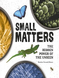 Cover Small Matters