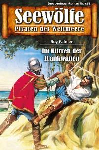 Cover Seewölfe - Piraten der Weltmeere 488