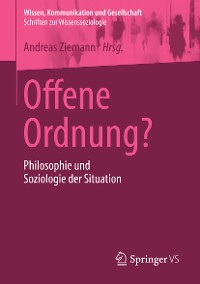 Cover Offene Ordnung?