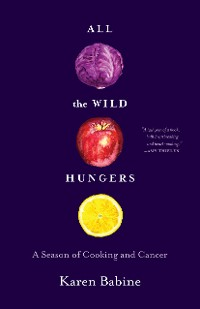 Cover All the Wild Hungers
