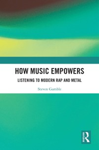 Cover How Music Empowers