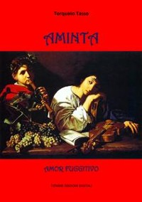 Cover Aminta. Amor fuggitivo