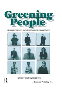 Cover Greening People