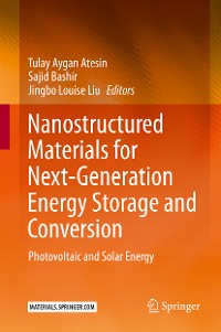 Cover Nanostructured Materials for Next-Generation Energy Storage and Conversion
