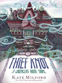 Cover The Thief Knot