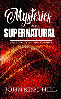 Cover MYSTERIES OF THE SUPERNATURAL