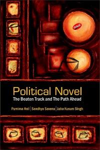 Cover Political Novel