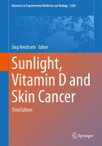 Cover Sunlight, Vitamin D and Skin Cancer