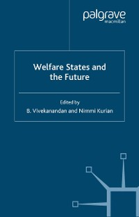 Cover Welfare States and the Future