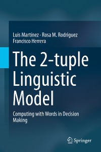Cover The 2-tuple Linguistic Model