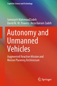 Cover Autonomy and Unmanned Vehicles