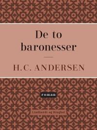 Cover De to baronesser