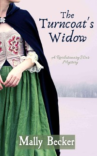 Cover The Turncoat's Widow