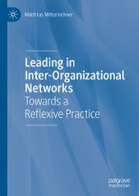 Cover Leading in Inter-Organizational Networks