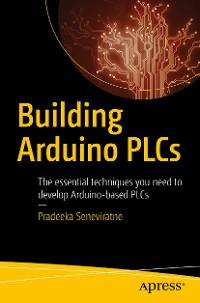 Cover Building Arduino PLCs