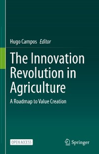 Cover The Innovation Revolution in Agriculture