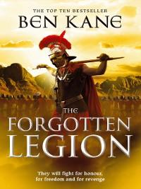 Cover The Forgotten Legion