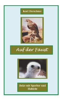 Cover Auf der Faust