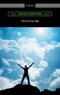 Cover The Healing Light