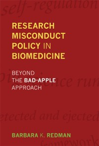 Cover Research Misconduct Policy in Biomedicine