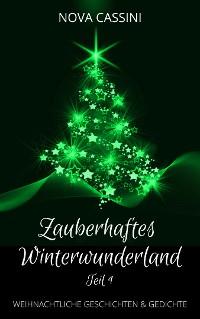 Cover Zauberhaftes Winterwunderland