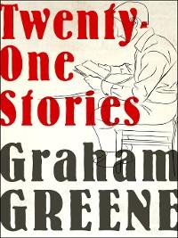 Cover Twenty-One Stories