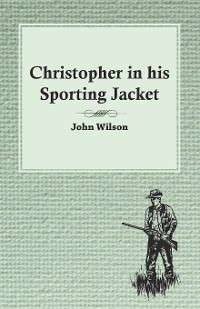 Cover Christopher in his Sporting Jacket