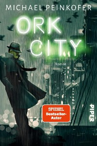 Cover Ork City