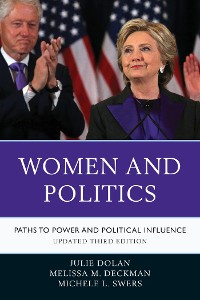 Cover Women and Politics