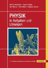 Cover PHYSIK in Aufgaben und Lösungen