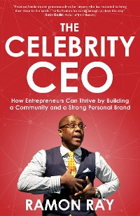 Cover The Celebrity CEO