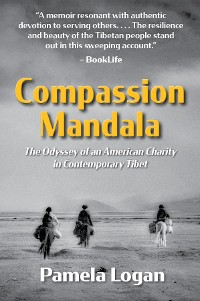 Cover Compassion Mandala