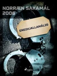 Cover Engihjallamali