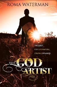 Cover The God Artist